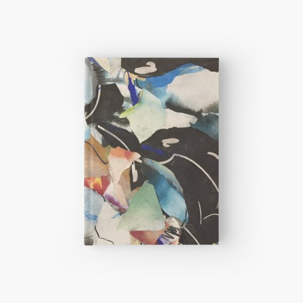 Catharsis No. 28 Hardcover Journal