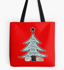 Have Yourself A Merry Keto Christmas Tote Bag