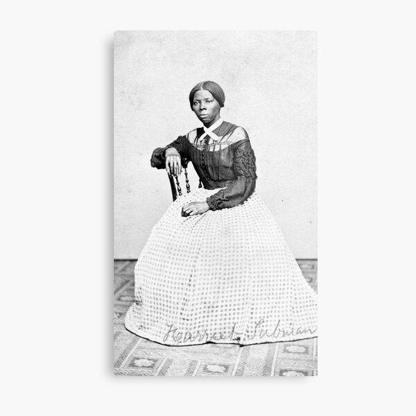 Harriet Tubman Metal Print