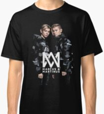 MM - Marcus and Martinus Classic T-Shirt