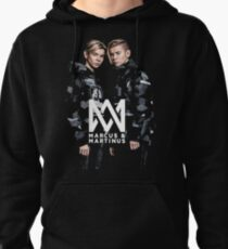 MM - Marcus and Martinus Pullover Hoodie