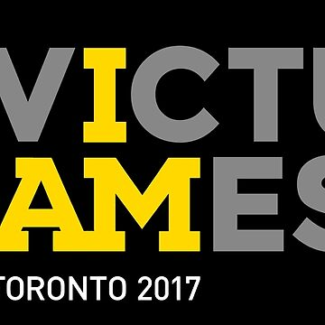invictus games  by mbakbunga