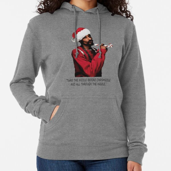 Where My Ho/'s At Santa Claus St Nick Christmas Funny 2-tone Hoodie Pullover