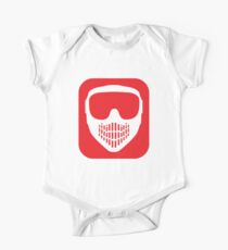 Paintball Goggles Kids Clothes