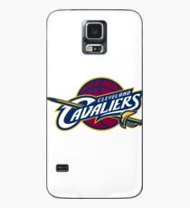 Cleveland Cavaliers - Basketball Team Case/Skin for Samsung Galaxy
