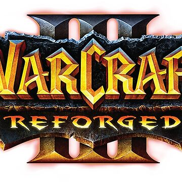 Warcraft 3 Reforget by OkamiLine