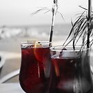 Sangria in Barcelona by T-Pot