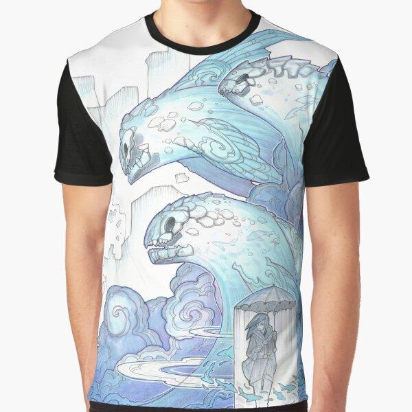 skyfish Graphic T-Shirt