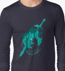 Song of Time Long Sleeve T-Shirt