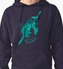 Song of Time Pullover Hoodie