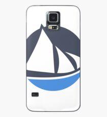 Solus Linux Case/Skin for Samsung Galaxy