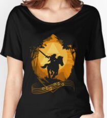 Epona's Song Women's Relaxed Fit T-Shirt