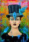 The Bird Whisperer by Alexandra Melander
