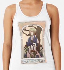 Violet Evergarden Women's Tank Top