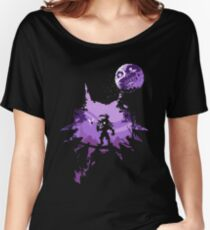Majora's Return Women's Relaxed Fit T-Shirt