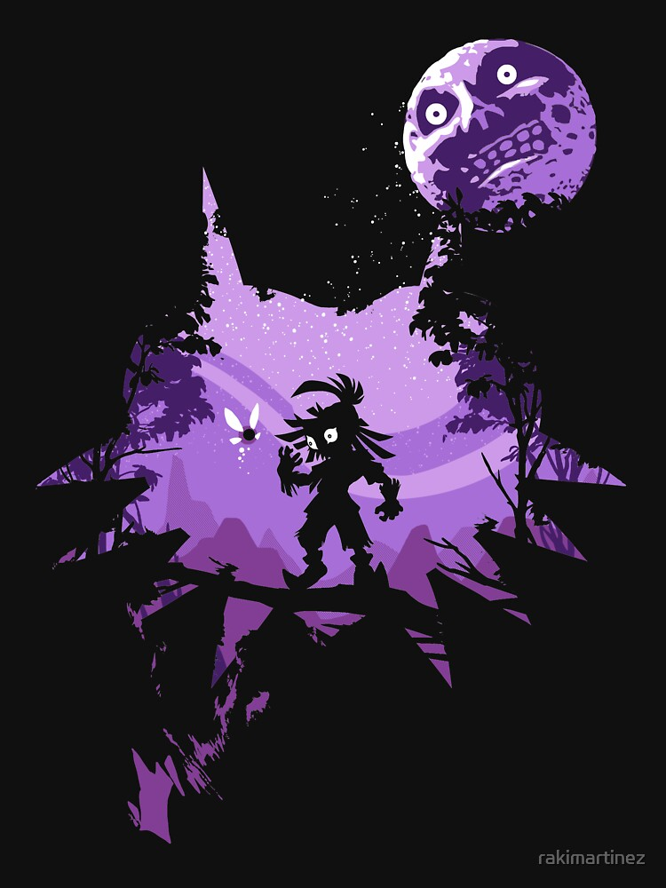 Majora's Return | Unisex T-Shirt