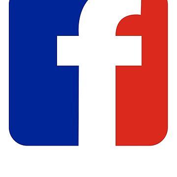 facebook league  by SeroNoRes