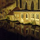 Magical Brugge by Bluesrose