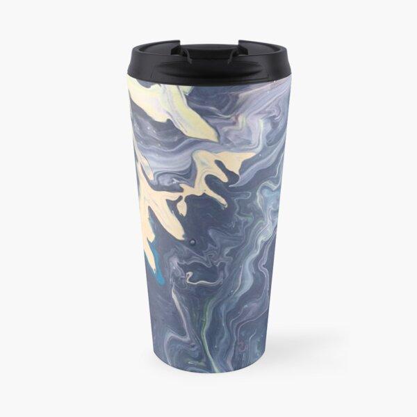 Dark Waters Travel Mug
