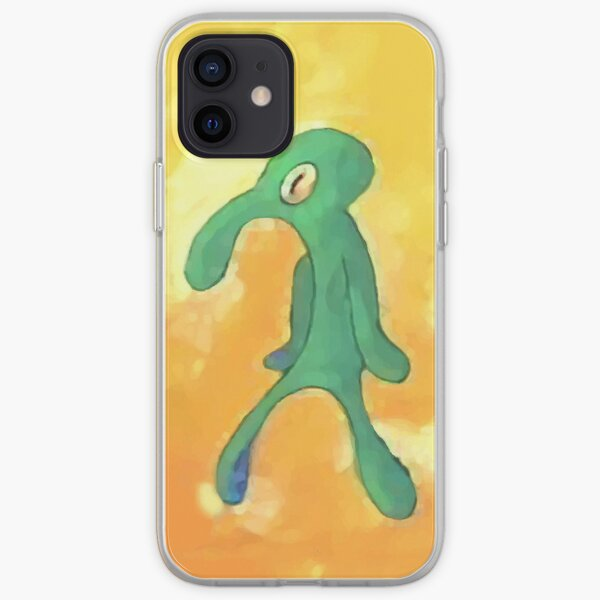Old Bold and Brash - iPhone Soft Case
