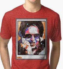 Cool Ages - El Todopoderoso Tri-blend T-Shirt