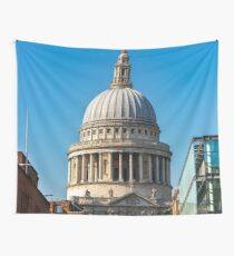 St Paul's Cathedral Wall Tapestry