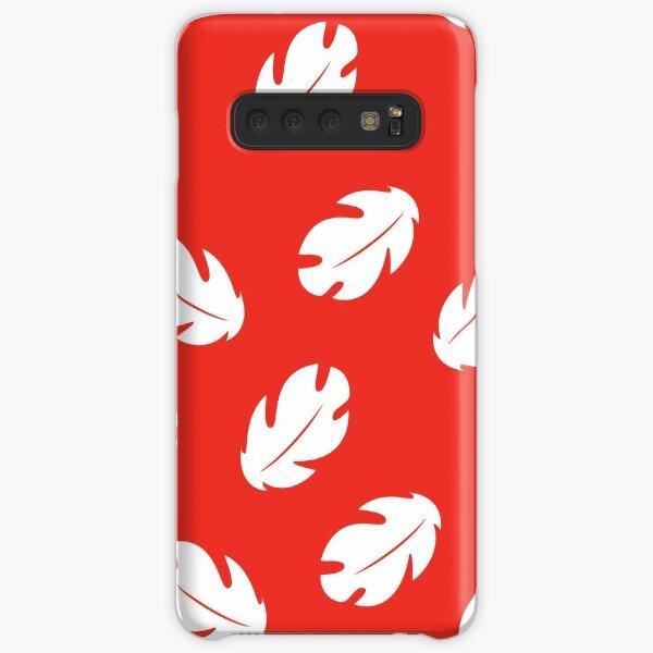 The Original Lilo Floral Samsung Galaxy Snap Case