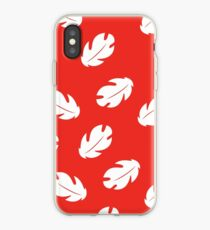 Lilo Floral iPhone Case