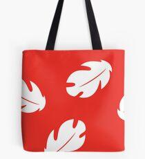 Lilo Floral Tote Bag