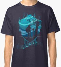 Serenade of Water Classic T-Shirt
