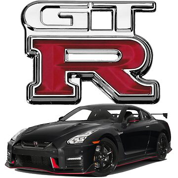 GTR R35 Nismo by ns-carspots