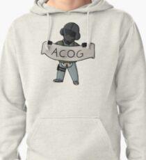 Jäger wants his ACOG back Pullover Hoodie