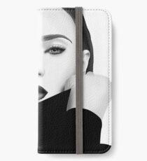 Sophie Turner iPhone Wallet/Case/Skin