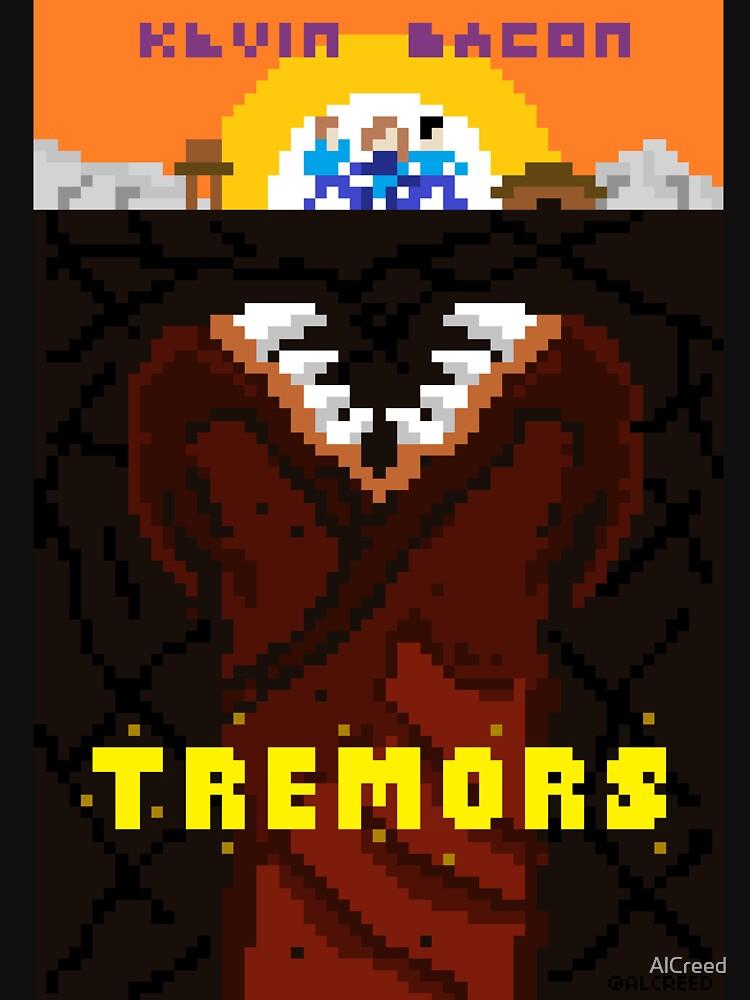 8-Bit TremmerZ by AlCreed