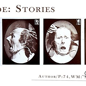 Fluoride: Stories Cover Art by TolsunBooks