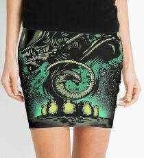 Alien Universe Mini Skirt