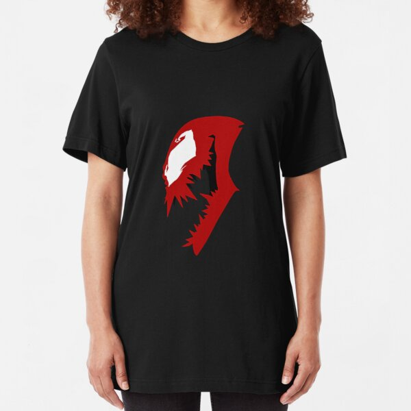 Carnage Slim Fit T-Shirt