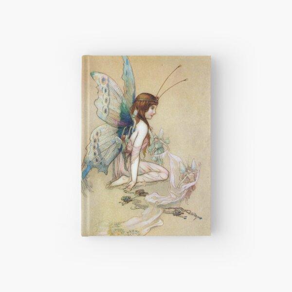 Ellie Gets Her Wings - Warwick Goble Hardcover Journal