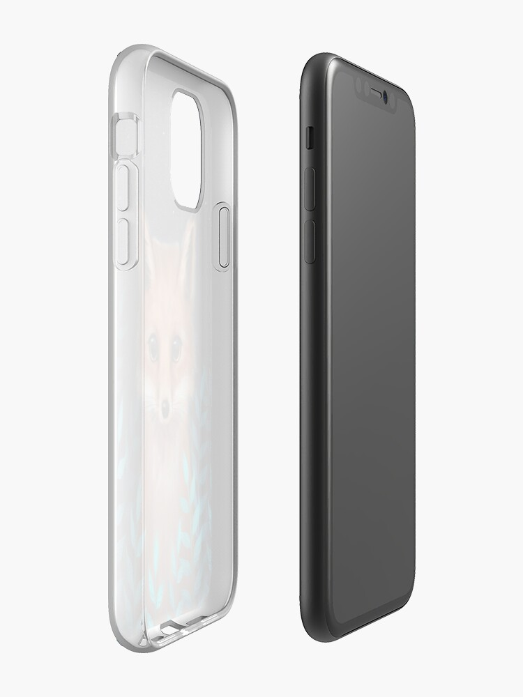 Alternate view of Fox iPhone Case & Cover