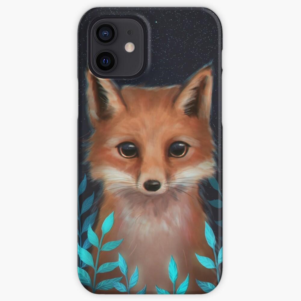 Fox iPhone Case & Cover