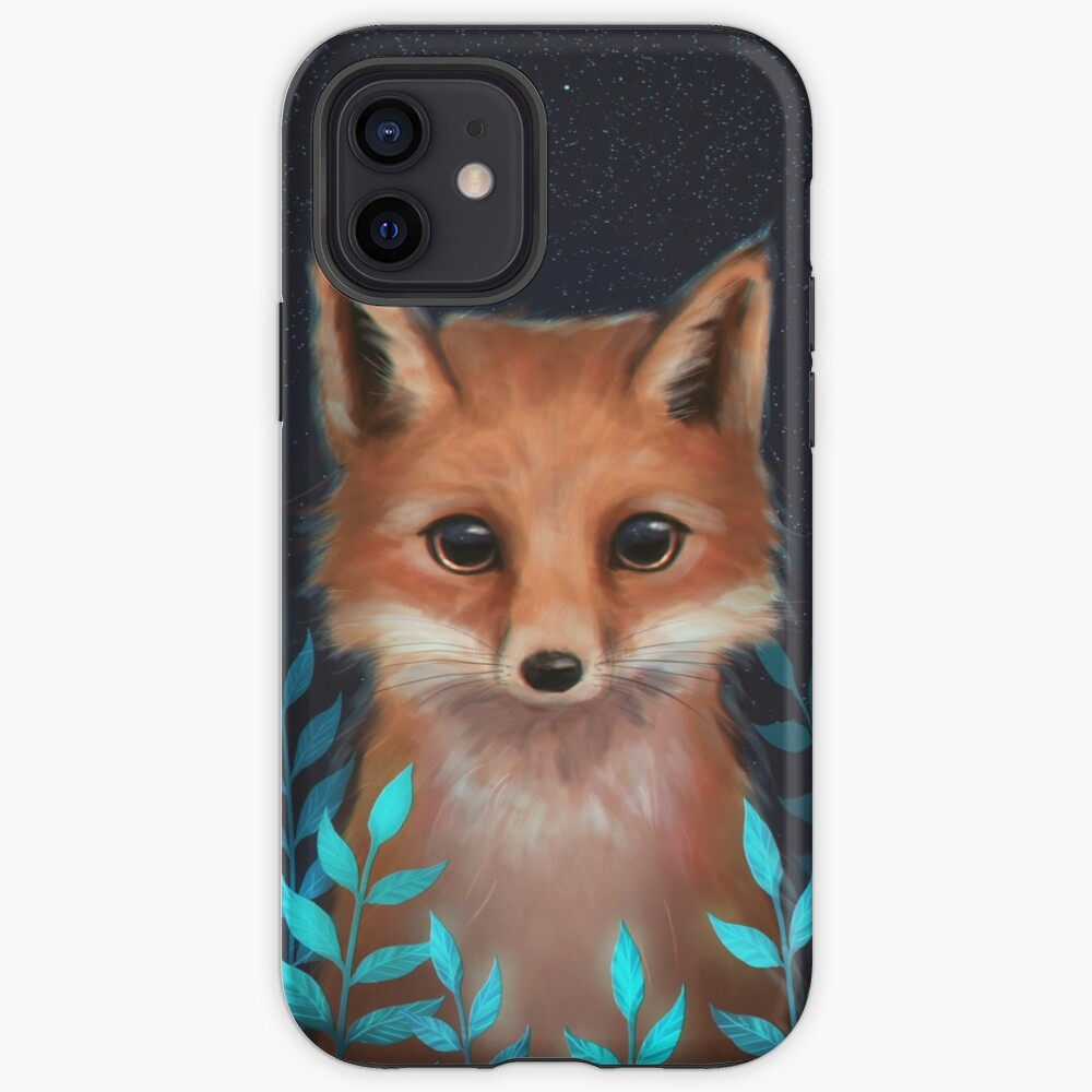 Fox iPhone Case & Cover