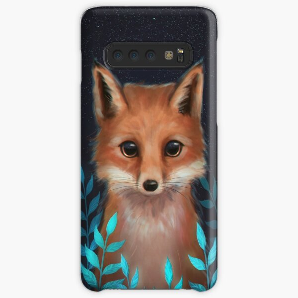 Fox Samsung Galaxy Snap Case