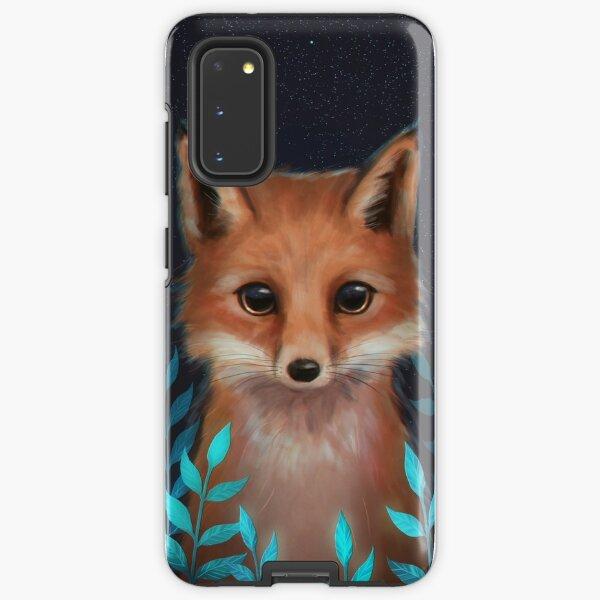 Fox Samsung Galaxy Tough Case