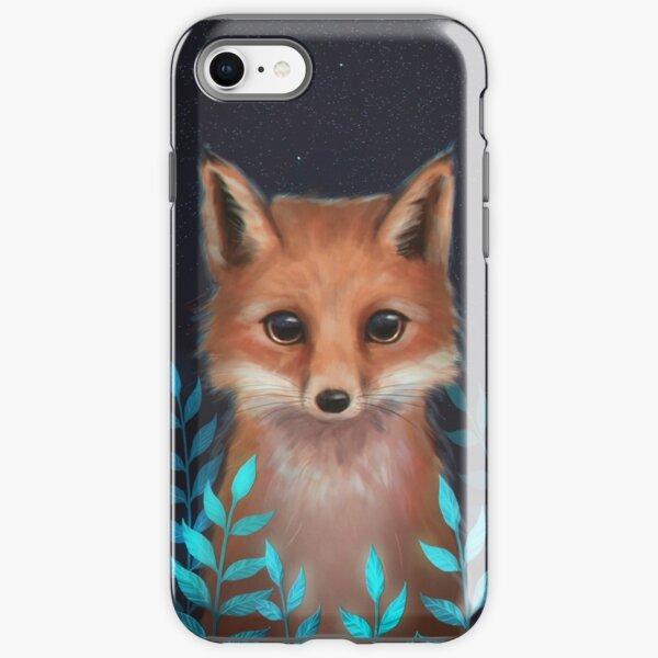Fox iPhone Tough Case