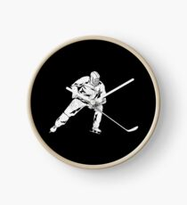 Ice Hockey Clock
