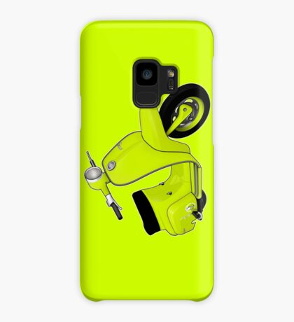 Scooter T-shirts Art: J50 Deluxe Scooter Design Case/Skin for Samsung Galaxy