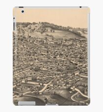 Bristol City Map iPad Cases & Skins   Redbubble