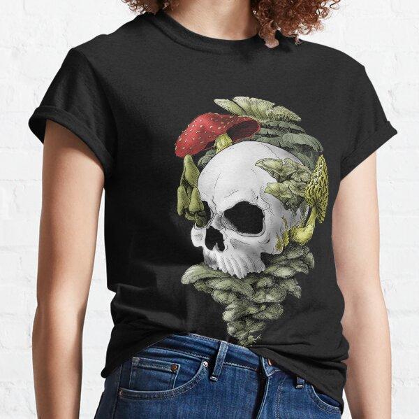 Poisonous shrooms Classic T-Shirt