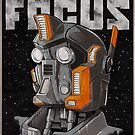 FOCUS by kdigraphics