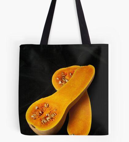 Butternut Squash Tote Bag